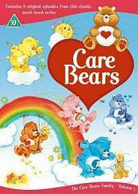 The Care Bears (TV Series)