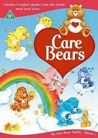 Los osos amorosos (Serie de TV)