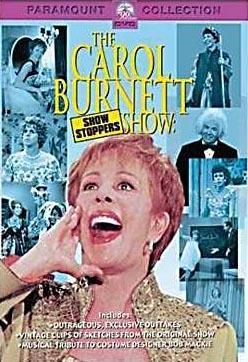 The Carol Burnett Show (TV Series)