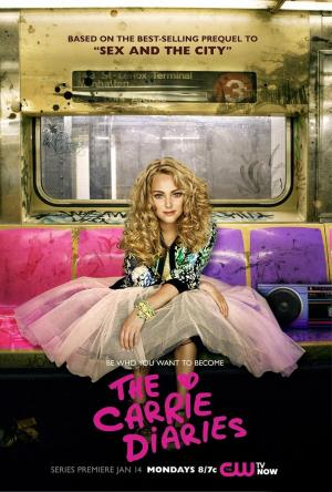 The Carrie Diaries (Serie de TV)