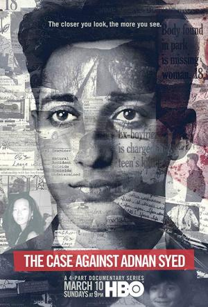 The Case Against Adnan Syed (Miniserie de TV)