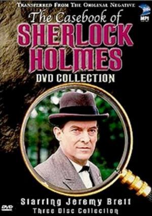 Los casos de Sherlock Holmes (Serie de TV)