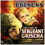 El Sargento Grischa