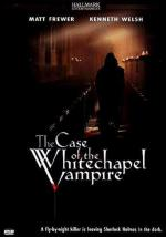 The Case of the Whitechapel Vampire (TV)