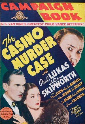 The Casino Murder Case