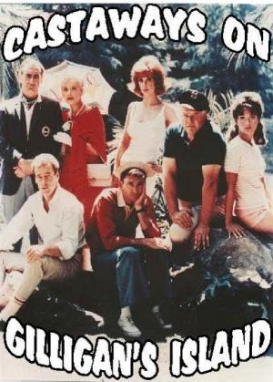 Los náufragos en la isla de Gilligan (TV)