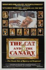 El gato y el canario