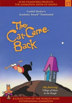 The Cat Came Back (C)