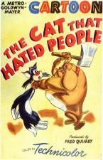 El gato que odiaba a la gente
