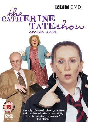 The Catherine Tate Show (Serie de TV)