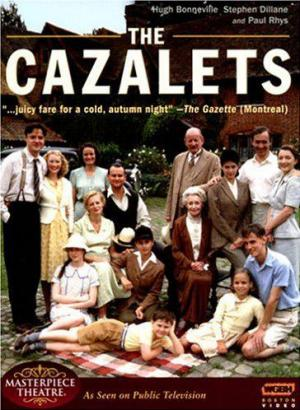 The Cazalets (TV Series)