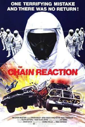 Peligro: reacción en cadena
