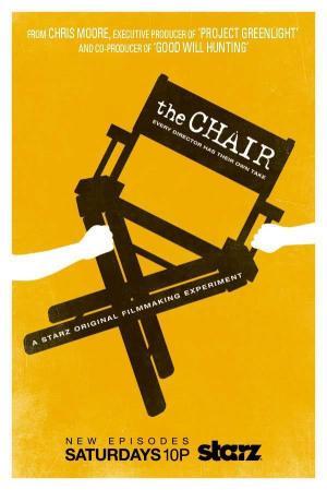 The Chair (Serie de TV)