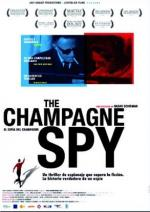 The Champagne Spy (Meragel Ha-Shampaniya)