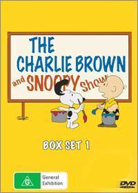 El show de Charlie Brown y Snoopy [Español Latino][480p][MEGA]