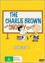El show de Charlie Brown y Snoopy (Serie de TV)