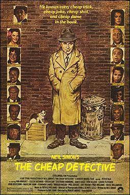 El detective barato