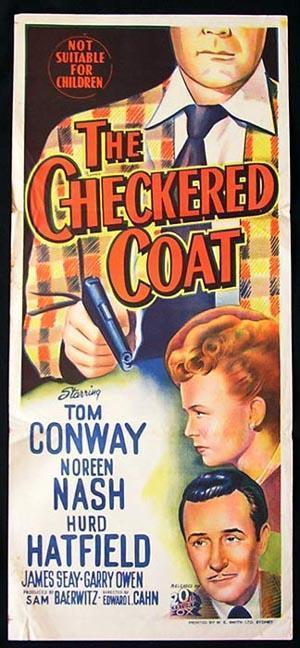 The Checkered Coat