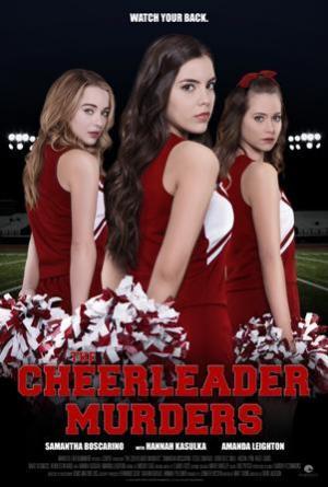 The Cheerleader Murders (TV)