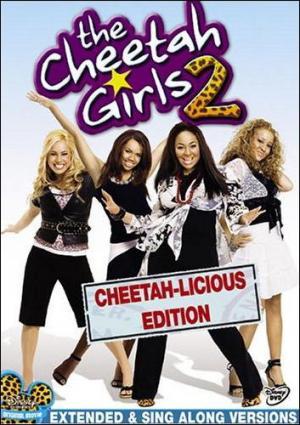 The Cheetah Girls 2 (TV)