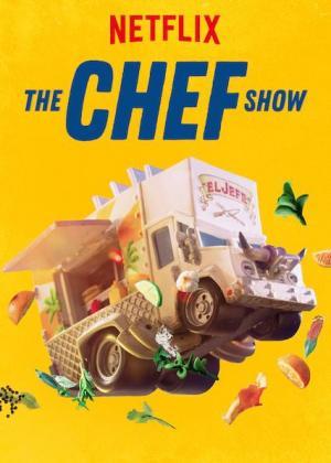 The Chef Show (Serie de TV)