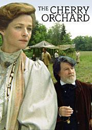 the cherry orchard movie