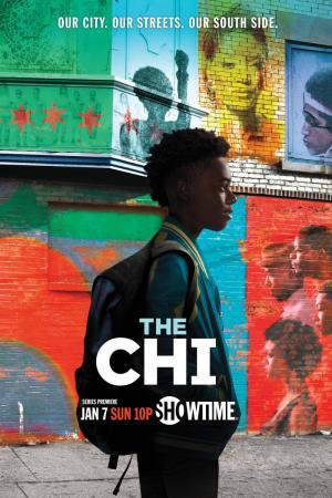 The Chi (Serie de TV)