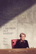 La ley del menor (The Children Act)