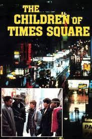 The Children of Times Square (TV)