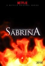 The Chilling Adventures of Sabrina (Serie de TV)