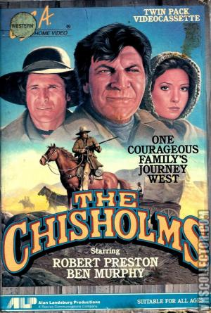 Los Chisholm (Serie de TV)