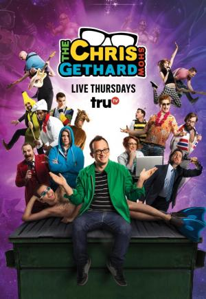The Chris Gethard Show (Serie de TV)
