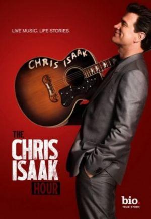 The Chris Isaak Show (Serie de TV)