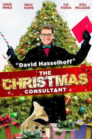 The Christmas Consultant (TV)