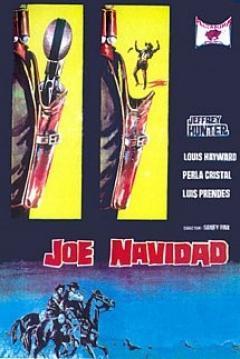 Joe Navidad