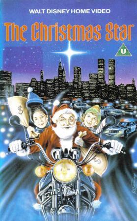 The Christmas Star (TV)