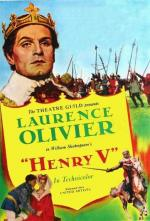 The Chronicle History of King Henry the Fifth with His Battell Fought at Agincourt in France (Henry V)