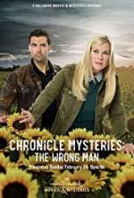 The Chronicle Mysteries: The Wrong Man (TV)