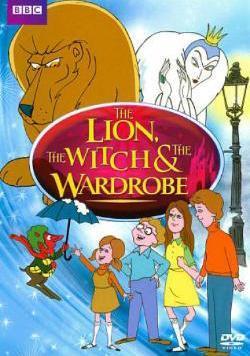 Las crónicas de Narnia: El león, la bruja y el armario (TV)