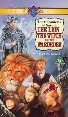 Las crónicas de Narnia: El león, la bruja y el armario (Miniserie de TV)