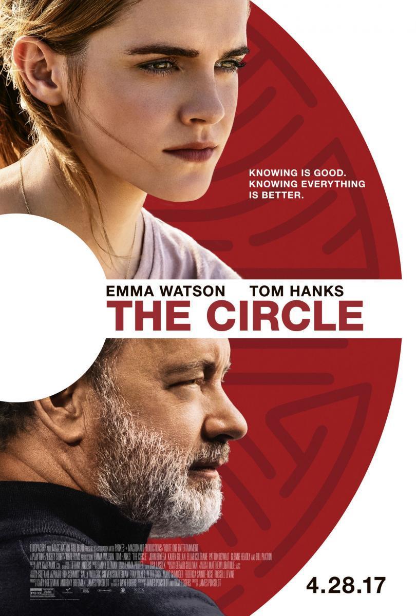 Resultado de imagen de el circulo pelicula