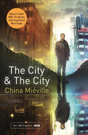 La ciudad y la ciudad (Miniserie de TV)