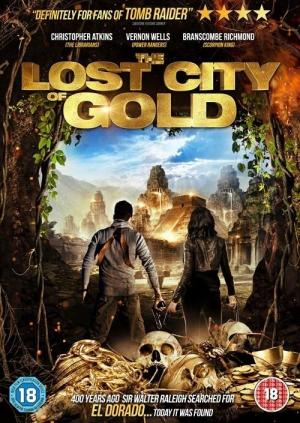 The City of Gold (The Lost City of Gold)