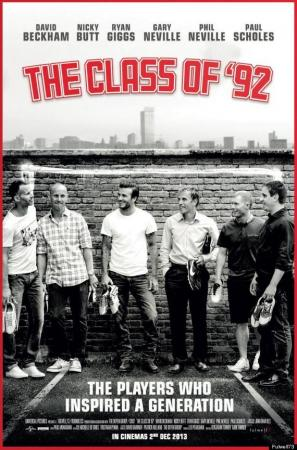 The Class of '92