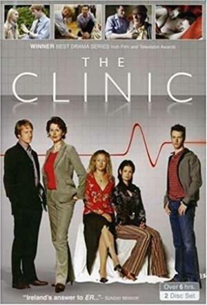 The Clinic (TV Series)