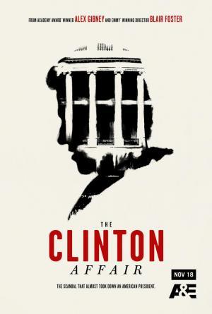 The Clinton Affair (TV Series)