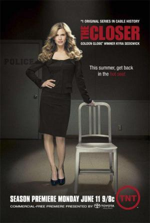 The Closer (Serie de TV)