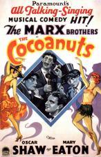 Los Cuatro Cocos