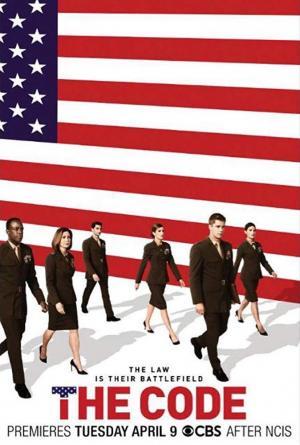 The Code (Serie de TV)