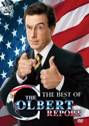 The Colbert Report (Serie de TV)